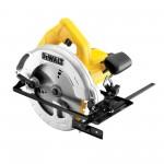 Fierastrau circular manual 20V Ø165x20mm 24T 4200min-1 laser RDP-SCS20 Solo
