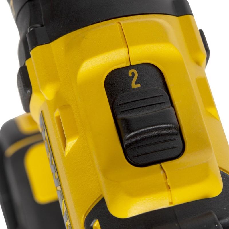 Masina de gaurit / insurubat 20V 13mm 44Nm RDP-SCD20 Solo